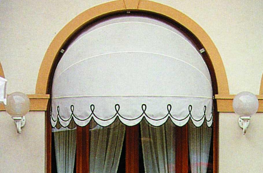 Cappottina Cupola