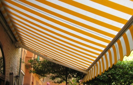 Tenda Milano