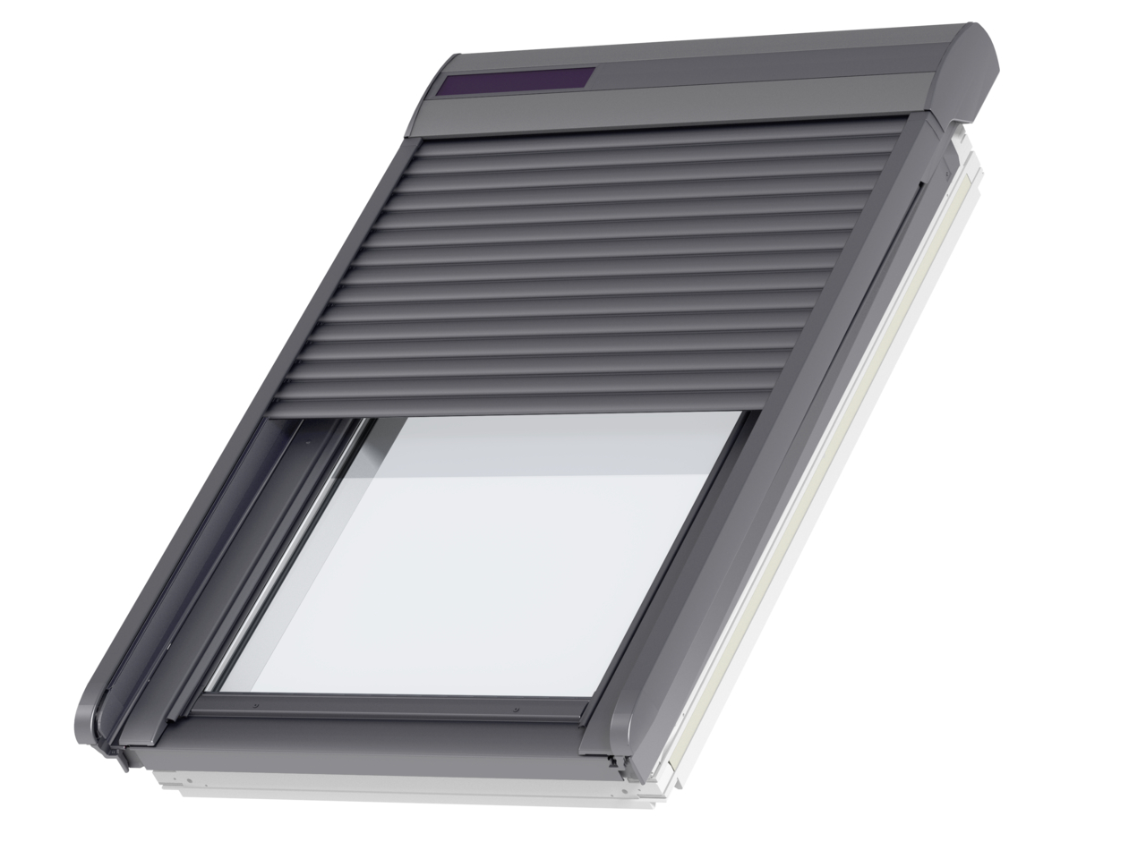 Velux proteggi e filtra ferrara tende for Velux in alluminio